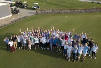 Golfclinic